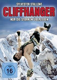 Cliffhanger - Nur die Starken überleben