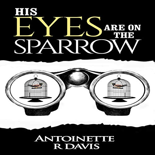 His Eyes Are on the Sparrow audiobook cover art