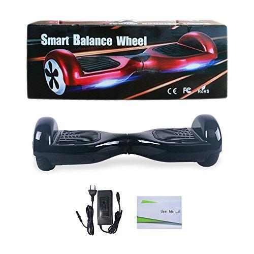 Hoverboard BEBK Zoll Self Balancing Bild 6*