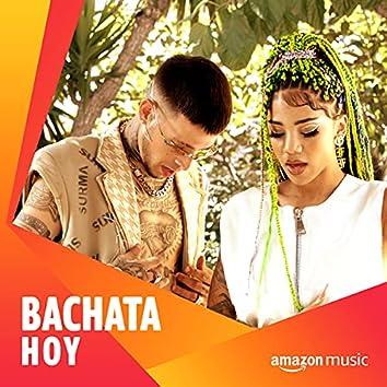 Bachata Hoy