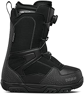 Best thirtytwo stw boa snowboard boots 2018 Reviews