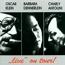 Best barbara dennerlein tour Reviews