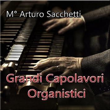 Grandi capolavori organistici