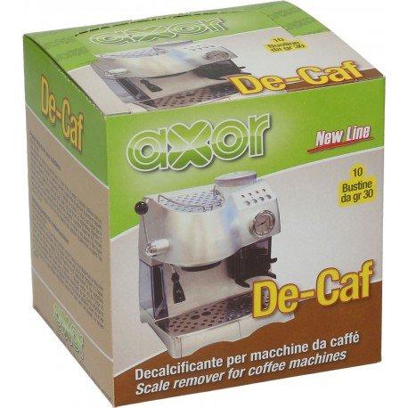 DECALCIFICANTE AXOR DE-CAF 10 BUSTINE CODICE: 3092251