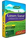 Westland Lawn Sand, 16 kg
