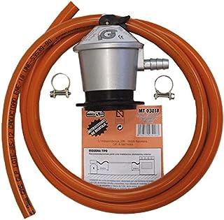 Amazon.es: regulador de gas butano