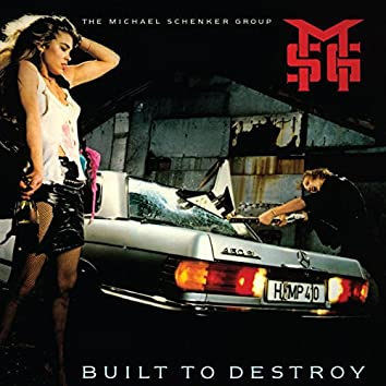 Built to Destroy (Deluxe Version)