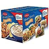 Lipton Soup Recipe Secrets & Dip Mix, Onion Flavor, 2 Oz, Pack of 6