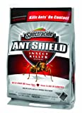Spectracide HG-96274 Ant Shield Home Barrier Granules, 3-Pound, Case pack of 4