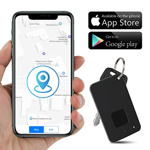 wopin-smart-key-finder-bluetooth-item-finder-phone-finder-for-keys-wallets-bags-dogs-with-replaceable-battery-and-free-companion-app-black