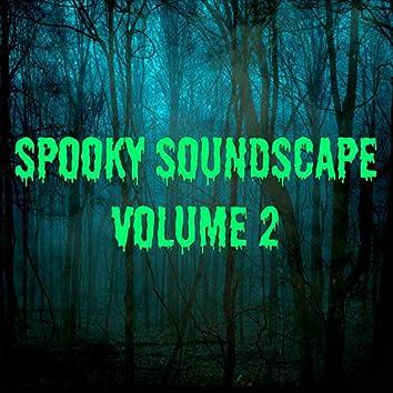 Spooky Soundscape, Vol. 2