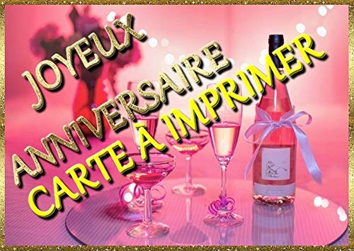 Amazon Com Carte Joyeux Anniversaire French Edition Ebook Bedon Greg Kindle Store