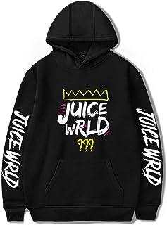 Juice Wrld Hoodies