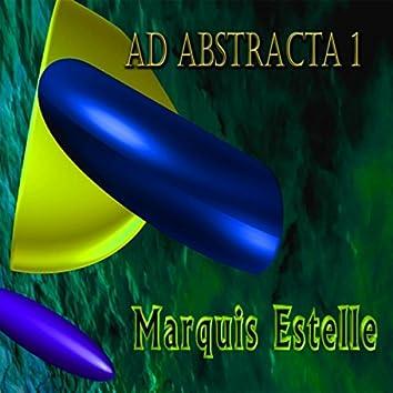 Ad Abstracta 1