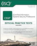 CISSP Official (ISC)2 Practice Tests (English Edition)