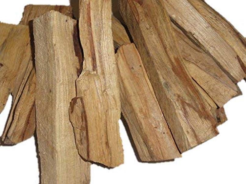 家族フィット合成sterlingclad Palo Santo 2ポンドバルクパッケージ、最もプレミアム倫理的harvestedペルーHoly木製。 2 pounds ブラウン