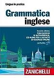 Grammatica inglese. Con esercizi di autoverifica. Con CD Audio formato MP3...
