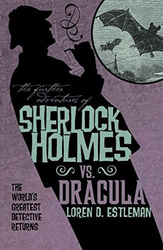 Sherlock Holmes vs. Dracula (Further Adventures of Sherlock Holmes Book 17) (English Edition)の詳細を見る