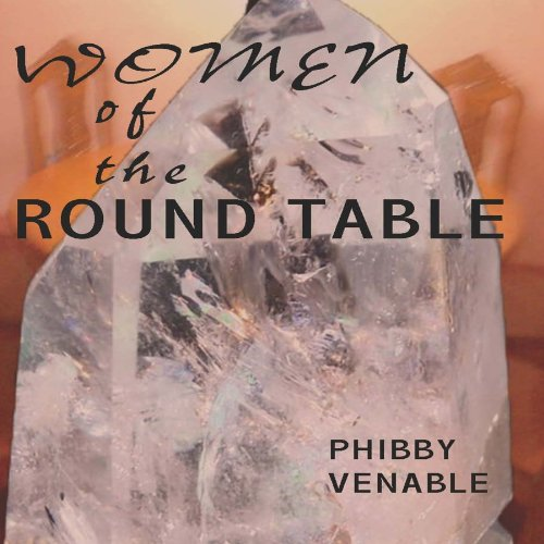 Women of the Round Table cover art