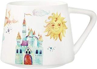 8haowenju Taza, Taza de cerámica Taza Taza Taza de café Taza de té Taza de