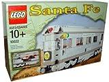 Lego 10022 Santa Fe Cars Set I