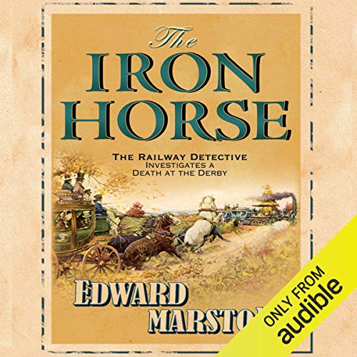 The Iron Horse Titelbild