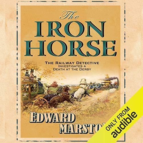 The Iron Horse: Detective Inspector Robert Colbeck