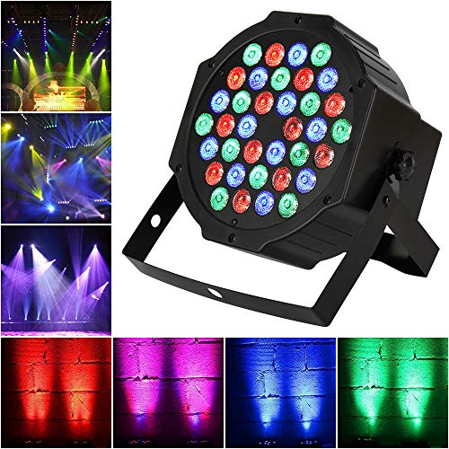 TENKOO LED Par Stage Light