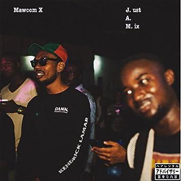 Just a Mix (J.A.M)
