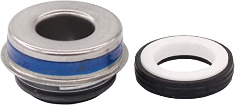 MOTOKU Water Pump Mechanical Seal for Kawasaki KLR 650 KLR 250 Mule 2500 2510 3000 3010 3020 4000 4010 KAF620