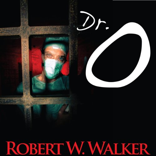 Dr. O audiobook cover art