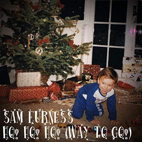Sam Furness