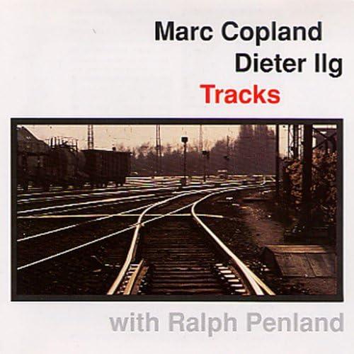 Marc Copland, Dieter Ilg & Ralph Penland