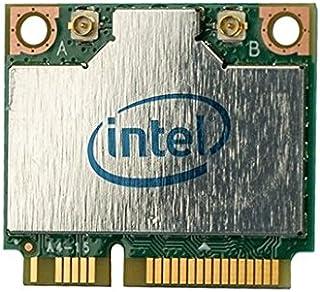 Intel 7260.HMWWB.R Adaptador y Tarjeta de Red - Accesorio de Red (Inalámbrico, PCI-E, WLAN/Bluetooth, 867 Mbit/s, 4.0, IEEE 802.11a, IEEE 802.11ac, IEEE 802.11b, IEEE 802.11g, IEEE 802.11n)