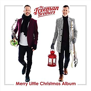 Merry Little Christmas Album