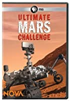 Nova: Ultimate Mars Challenge [DVD] [Import]
