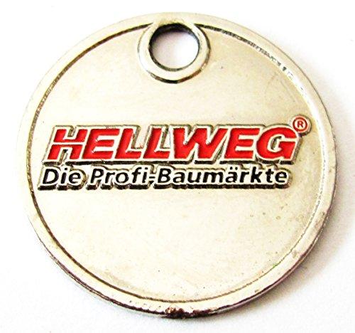 Hellweg Baumärkte - Einkaufschip - EKW