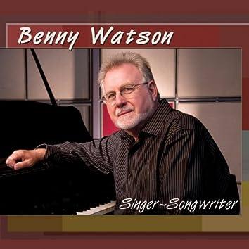 Singer-Songwriter (Disc 1)