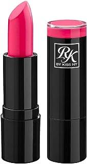 Batom Clássico, Rk By Kiss, Rosa