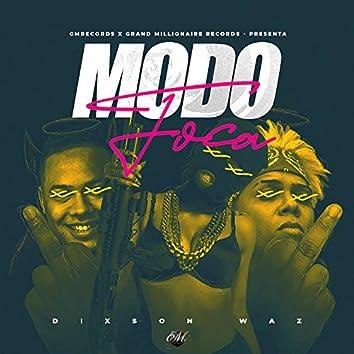 Modo Foca (Version Deejay)