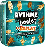 Cocktail Games - Rythme and Boulet : Replay