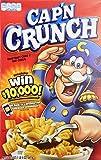 Quaker Cap'n Crunch Sweetened Corn & Oat Cereal 20 oz