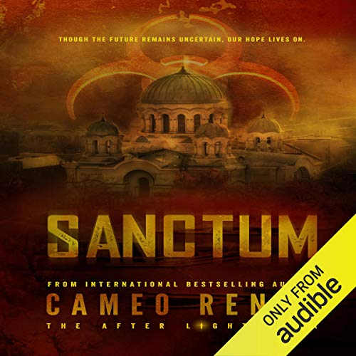 Sanctum  By  cover art