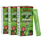 Original Margarita Mix Singles (8 Single-Serve Packets Per Box ) - The Original Zero Sugar, Low Calorie, Low Carb, Keto Friendly, Skinny Cocktail Mixer. (3-Pack Makes 24 Individual Cocktails)