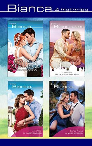 E-Pack Bianca julio 2019 eBook: Autoras, Varias: Amazon.es: Tienda Kindle