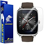 ArmorSuit MilitaryShield Screen Protector for ASUS ZenWatch 2-1.63' (2 Pack) Max Coveage HD Clear Anti-Bubble Film