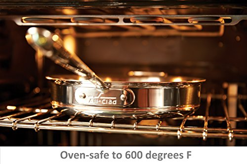 all clad copper pan