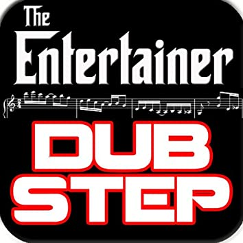 The Entertainer Dubstep Remix (Old Ragtime Piano Song) [feat. Royalty Free Public Domain]