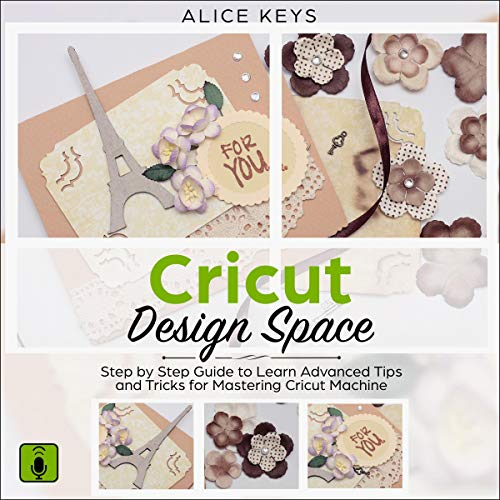 Cricut Design Space Titelbild