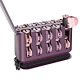 REMINGTON Pro Hair Setter with Thermaluxe Advanced Thermal Technology, Ceramic Hot Rollers, 1-1